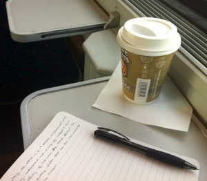 Coffee and Notebooks