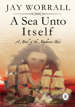 A Sea Unto Itself by Jay Worrall