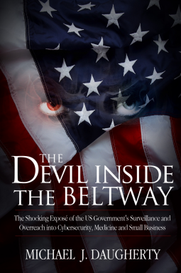 The Devil Inside the Beltway by Michael Daughterty