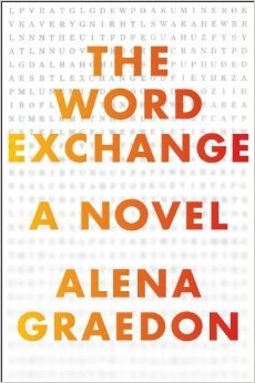 The Word Exchange by Alena Graedon