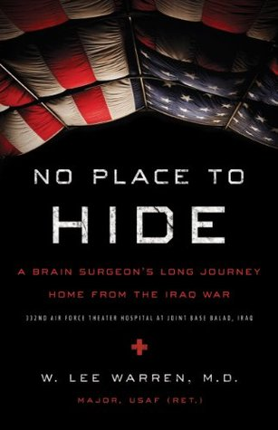 No Place to Hide by W. Lee Warren