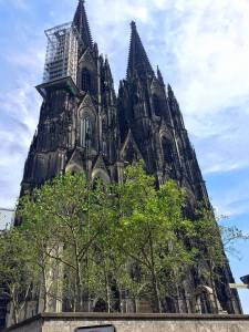 The Kölner Dom
