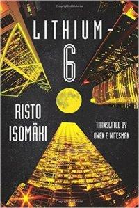 Lithium-6 by Risto Isomaki