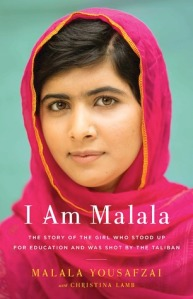 I am Malala by Malala You