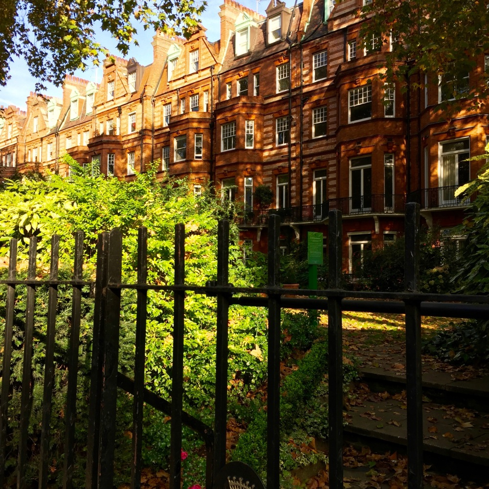 Near to South Kensington and Chelsea