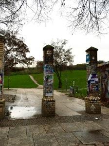 Berlin in the Falltime